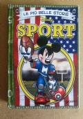 Topolino: le più belle storie di sport