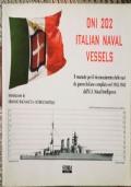 ONI 202 ITALIAN NAVAL VESSELS
