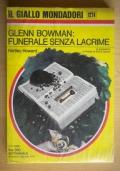 Glenn Bowman: funerale senza lacrime