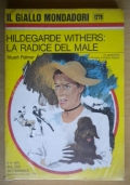 Hildegarde Withers: la radice del male
