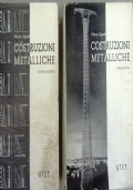 Costruzione metalliche 2 volumi