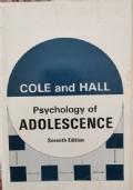 Psychology of Adolescence