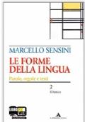 FORME DELLA LINGUA - La grammatica e la scrittura + Lessico