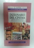 Dizionario del cinema