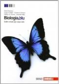 Biologia. Dalle cellule agli organismi blu - La scienza della vita