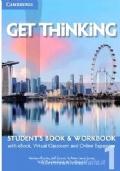 GET THINKING 1