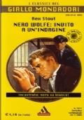 Nero Wolfe: invito a un'indagine