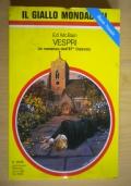 Vespri. Un romanzo dell�87� distretto