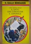 Il gatto che conosceva il cardinale