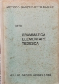 Grammatica elementare tedesca