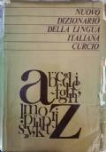 Nuovo dizionario della lingua italiana Curcio