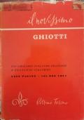 Dizionario italiano-francese e francese-italiano GHIOTTI