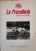 La Procellaria: rassegna di varia cultura anno XXIX n.2 - Aprile giugno 1981