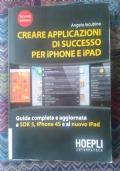Creare applicazioni di successo per iphone e ipad