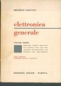 ELETTRONICA GENERALE. VOLUME PRIMO