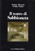 IL TEATRO DI SABBIONETA (dedica di Ovidio Guaita)