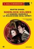 La signora Hudson e la maledizione degli spiriti - Sherlock Holmes