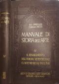 Manuale di storia dell'arte - vol. VI, L'arte fuori d'Europa