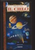 Argomenti di astronomia. Costellazioni e loro leggende.  10 illustrazioni