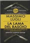 La lama del rasoio  Un'inchiesta dell'ispettore Mastrantonio