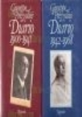 Diario 1900 - 1941 & Diario 1942 - 1968