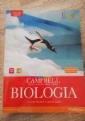 Campbell Biologia concetti e collegamenti secondo biennio