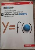 Matematica azzurro 5