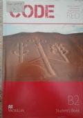 CODE RED B2 Workbook