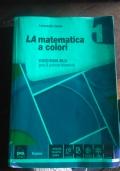 LA MATEMATICA A COLORI - 1
