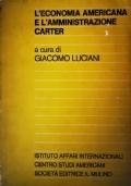 L'economia americana e l'amministrazione Carter