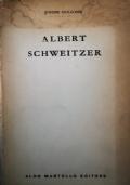 Alber Schweitzer
