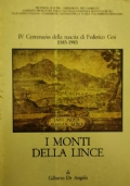 I Monti della Lince - IV centenario della nascita di Federico Cesi