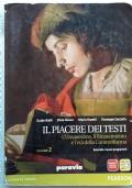 IL PIACERE DEI TESTI volume 2