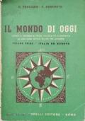 Il Mondo di oggi (vol. 1 Italia ed Europa)