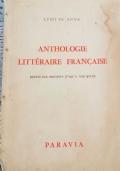 Anthologie Littéraire Française