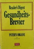 Reader's Digest, Gesundheist-Brevier Peter's Organe
