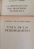 Vita di un perdigiorno (Eichendorff), La tentazione del Marchese di Pescara (Meyer)