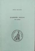 Ciuriddi Sicchi. Versi siciliani
