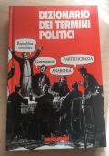 Dizionario dei termini politici