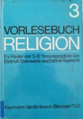 Vorlesebuch religion 3
