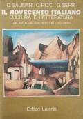 Il Novecento italiano cultura e letteratura