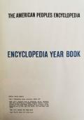 The American People Encyclopedia (Encyclopedia year book 1964)