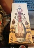alchimia & mistica - il gabinetto ermetico