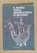 Il museo civico archeologico di Bologna