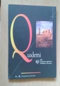 Quaderni della Fondazione del Monte di Bologna e Ravenna n.6 2001 Identità cristiana e Stato laico