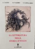 La Letteratura nella Storia d'Italia vol. 1