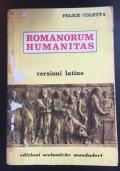 Romanorum Humanitas