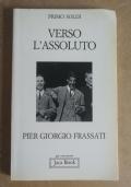 Verso l'assoluto Pier Giorgio Fracassi