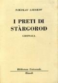 I preti di Stàrgorod. Cronaca