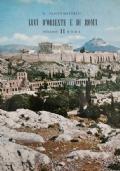 Luci d'Oriente e di Roma vol II Roma